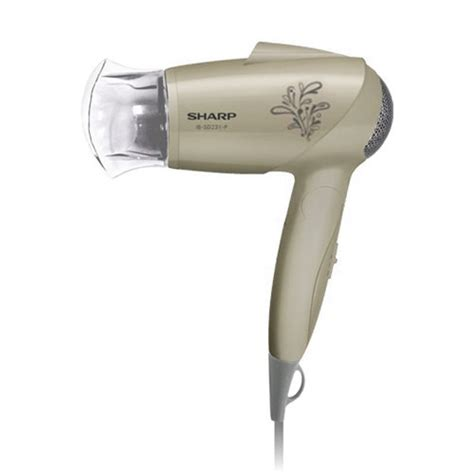 Hair Dryer Sharp Harga sharp hair dryer sharp ib sd23y n gold dinomarket