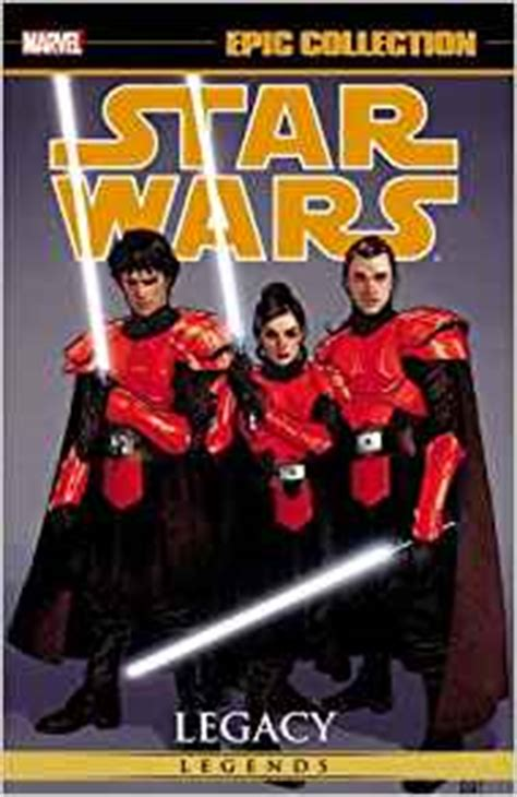 wars legends epic collection legacy vol 2 books wars legends epic collection legacy vol 1
