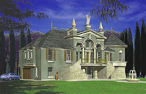 luxury home plans european french castles villa and mansion houses luxamcc luxury house plans