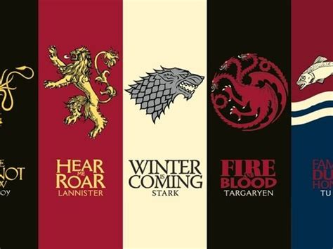 what s your of thrones house playbuzz