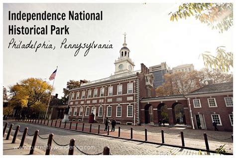 parks philadelphia independence national historical park in philadelphia 187 currently wandering