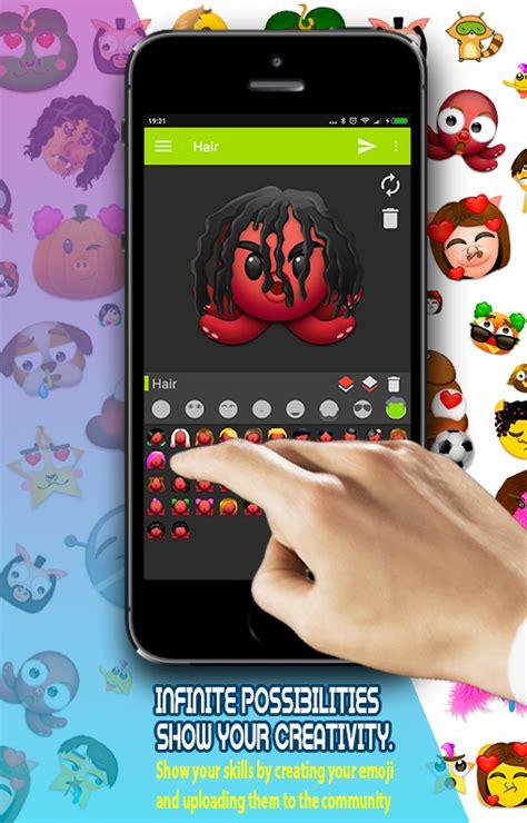 Instagram Aufkleber Erstellen by Emoji Maker Erstellen Sie Smileys Aufkleber Android