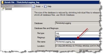 stop sql server transaction log (.ldf) files from growing