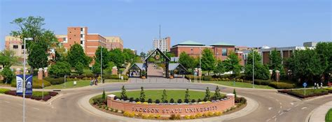jsu housing the welcome center jackson state university