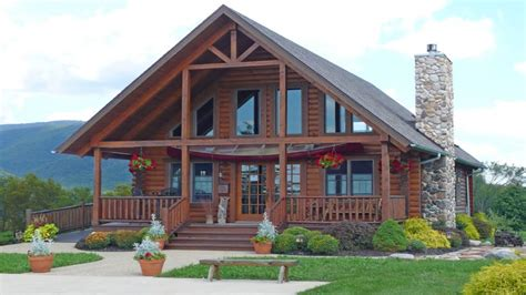 cabin kit homes log cabin kit homes home packages affordable plans guest