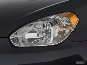 Hyundai Accent Headlight Replacement Image 2007 Hyundai Accent 3dr Hb Auto Se Headlight Size