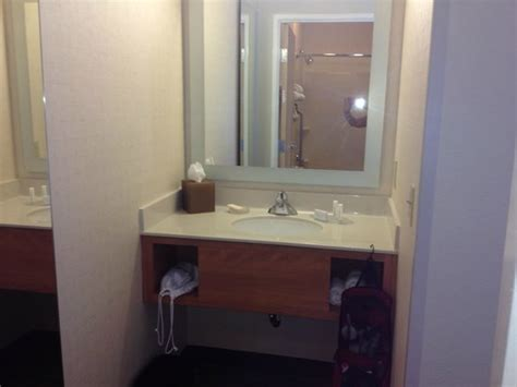 bathroom mirrors az bathroom separate mirror and sink area picture of