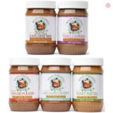 wild squirrel nut butter after shark tank update now in