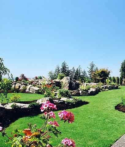 imagenes de jardines en terrenos inclinados jardiner 237 a 187 archivo del blog 187 terreno jardines