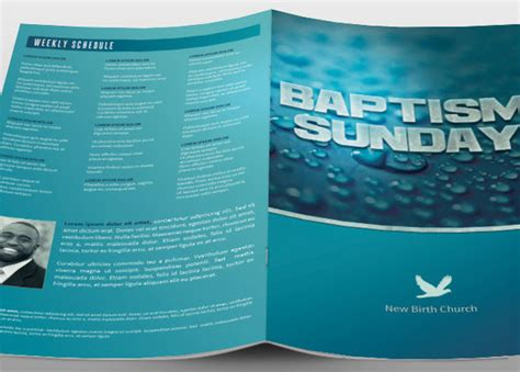 9 church bulletin templates download documents in psd pdf