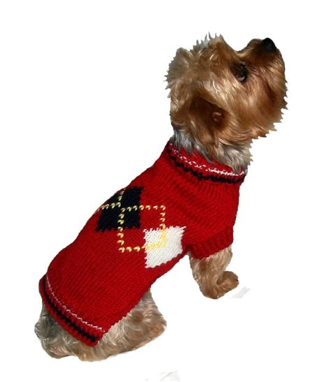 small sweaters knit argyle sweater small dogs by dallas dogs