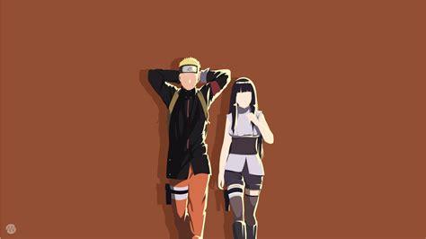 wallpaper anime vector naruhina thelastmovie vector anime wallpaper by iwdraw on