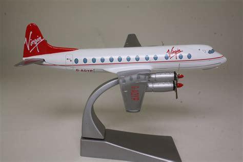Corgi Aviation Archive 1 144 Vickers Viscount Continental Airlines corgi 47606 vickers viscount 806 atlantic airways excellent boxed ebay