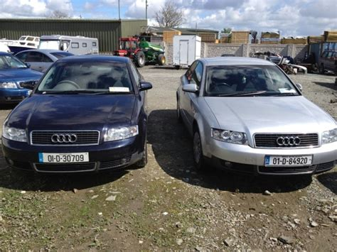 98 audi a4 quattro parts audi a4 b6 parts for sale in lucan dublin from oleg nastas 1