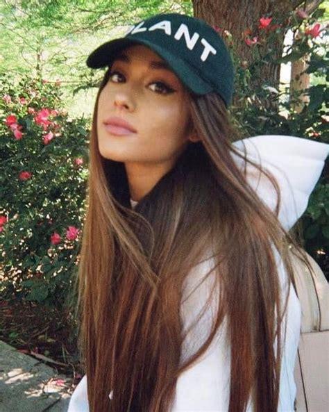Arianna Brown grande leaked hair care secrets