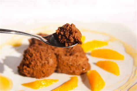Mousse Au Chocolat Schön Anrichten by Mousse Au Chocolat Mit Orangen Vanillakitchen