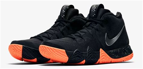 best basketball shoe colorways new nike kyrie 4 colorway has landed at eastbay weartesters