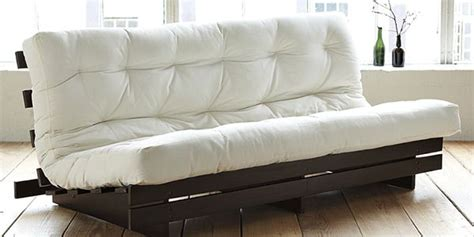 futon for sleeping