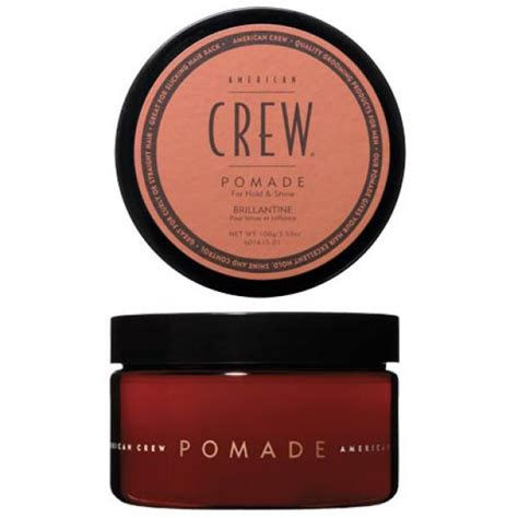 Pomade American american crew pomade 85g free shipping reviews lookfantastic