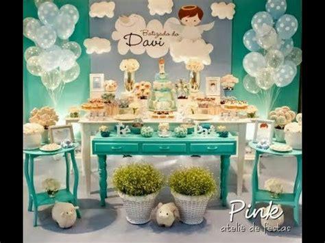 bautizo de ni 209 o mesa de dulces bautizmo boys decoracion adornos invitaciones recuerdos pastel