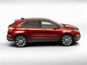 Ford Edge Price 2015 2015 Ford Edge Price Photos Reviews Features