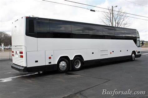 1999 Prevost bus   New and Used Buses, Motorhomes and RVs for sale