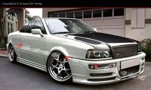 B4 Audi Audi 80 B4 Tuning