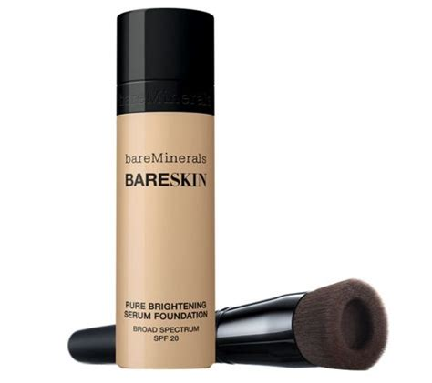 Best Kind Of Foundation bare minerals liquid foundation glamourosity