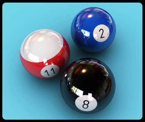 Kaos Balls 14 pool balls billar by lkaos on deviantart