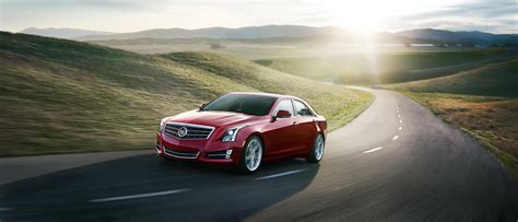 2014 Cadillac Ats Specs by 2014 Cadillac Ats Review Ratings Specs Prices And