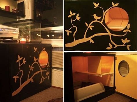 diy litter box cabinet awesome diy solutions to hide your pet s litter box