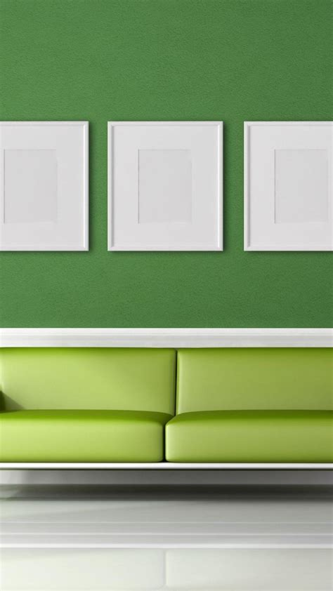 light green couch light green sofa room android wallpaper free download