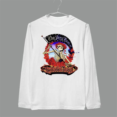 Is Vintage Fashion Really Dead by Aliexpress Buy The Grateful Dead Vintage Fashion