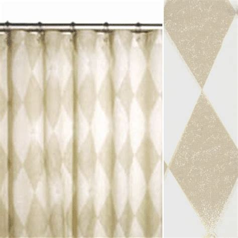 84 long fabric shower curtain 84 quot extra long shower curtains harlequin fabric 96 quot extra