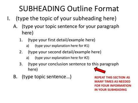 Headings On Apa Paper