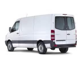 Mercedes Work Vans Work Ready Vans Ez Stak Llc