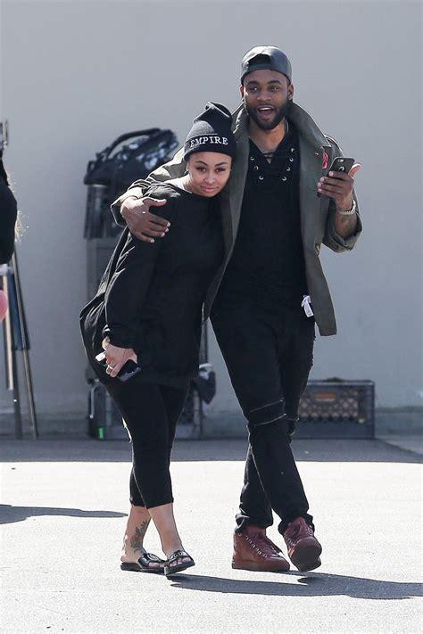 Black Boyfriend pics blac chyna new boyfriend rumors mystery