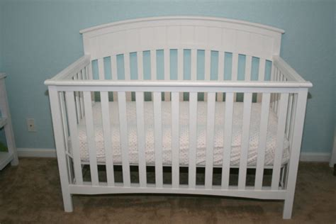 2 Year Keeps Climbing Out Of Crib by