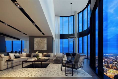 appartments in melbourne australia s most expensive apartment sells for 25m in southbank melbourne abc news