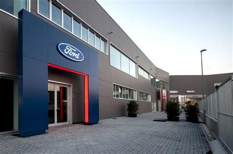 sede ford scotti inaugura la nuova sede a empoli partecipa alla