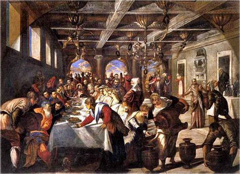 Wedding At Cana Symbolism by 1000 Images About Bible Wedding At Cana On