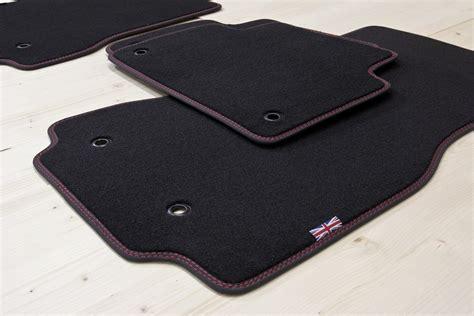 Jaguar Xf Floor Mats by Floor Mats Quot Union Quot Design For Jaguar Xf X250 From