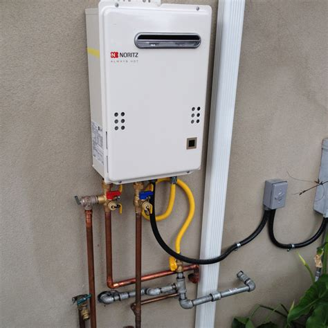 Plumbing A Water Heater by Water Heater Installation Plumbing In Redwood City