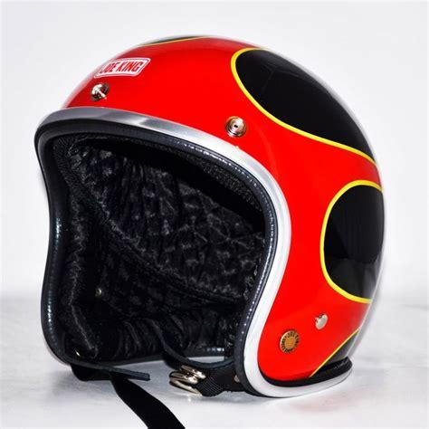 Motorrad Cing Equipment by Die Besten 25 Chopper Helm Ideen Auf Chopper