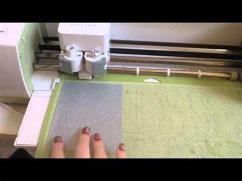 cricut printable iron on how to cricut iron on vinyl youtube