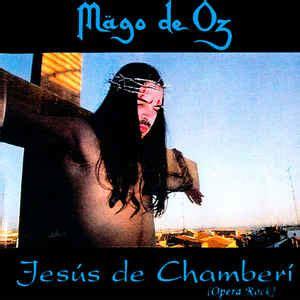 mägo de oz jesús de chamberí (opera rock) at discogs