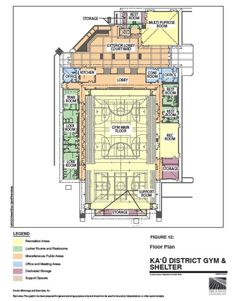 gymnasium floor plans the kaʻū calendar news briefs hawaiʻi island may 12 2012