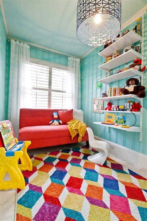 canape chambre enfant tapis pour chambre d enfant une touche d originalit 233 et
