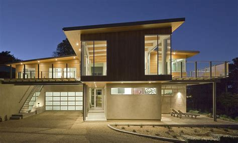 exterior home lighting design 30 contemporary home exterior design ideas
