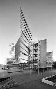 University Modern Architecture Buildings